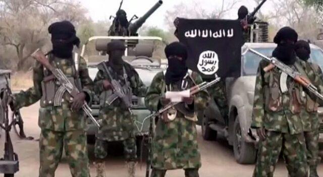 Boko Haram kills dozens of ISWAP fighters
