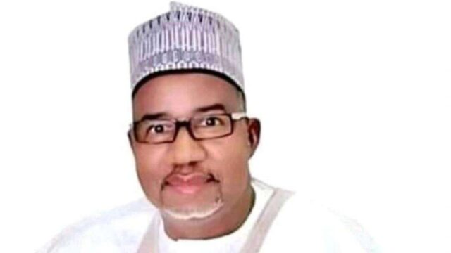 Bauchi State's Gov. Mohammed reiterates need to fight corruption