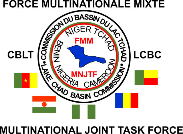 Terrorism: EU supports MNJTF with communication equipment