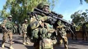 Army kills two Boko Haram commanders, one other in Borno
