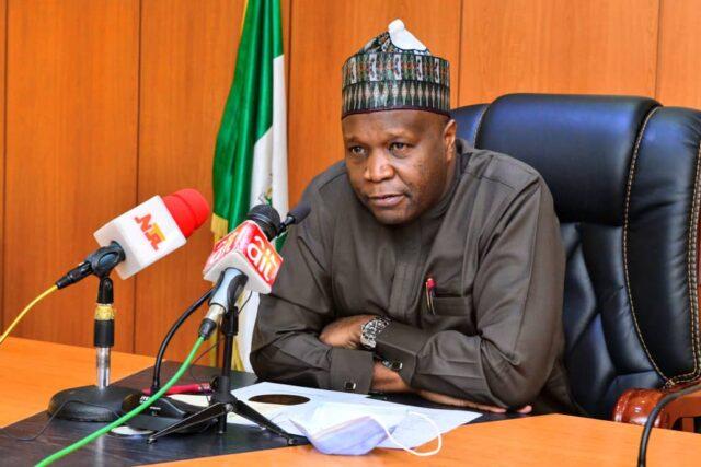 Billiri crisis: Governor Yahaya Set up Committee to Assess Damages
